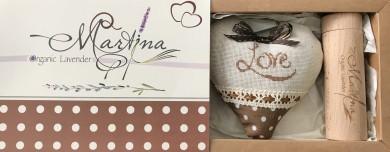 Gift box - Love
